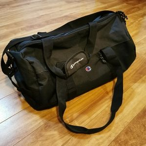 Champion Duffel/Gym Bag